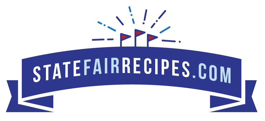 State Fair Recipes Logo