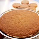 Giant Oatmeal Cream Cookies
