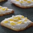 Lemon Cut-Out Cookies