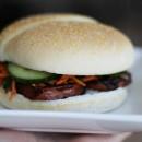 Sweet & Tangy Asian SPAM Sandwich