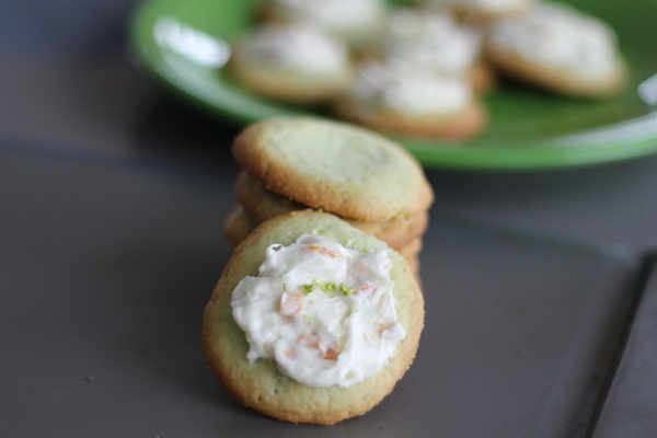 Key Lime Delights recipe 3