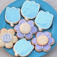 Maddie's Sugar Cookies
