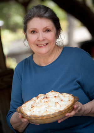 coconut cream pie creator
