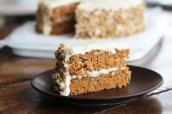 Carrot Cake recipe 2a