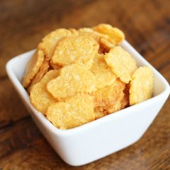 Spicy Homemade Cheeze-Its recipe 9