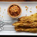 Chicken Satay recipe 11a