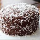 Mounds of Joy Cake