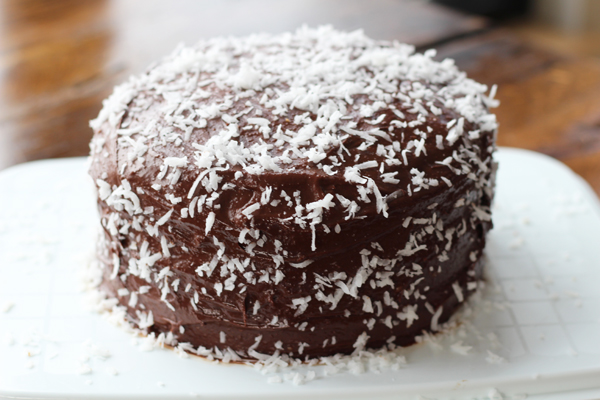 Mounds of Joy Cake recipe 9a