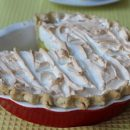 Blue Ribbon Lemon Meringue Pie