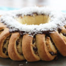 Chocolate Coconut Tea Ring 2a